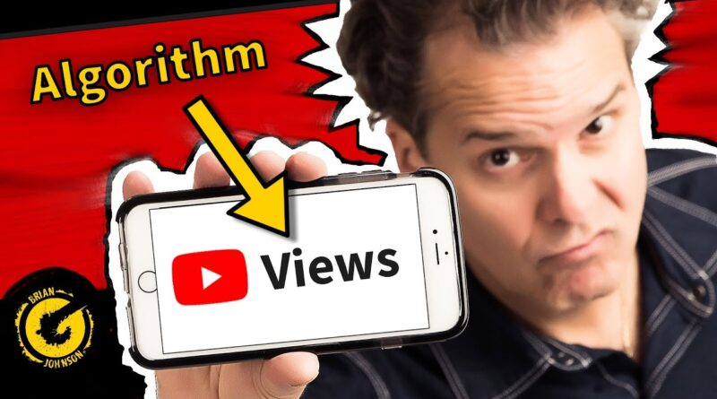 YouTube Algorithm: Trigger YouTube & Grow