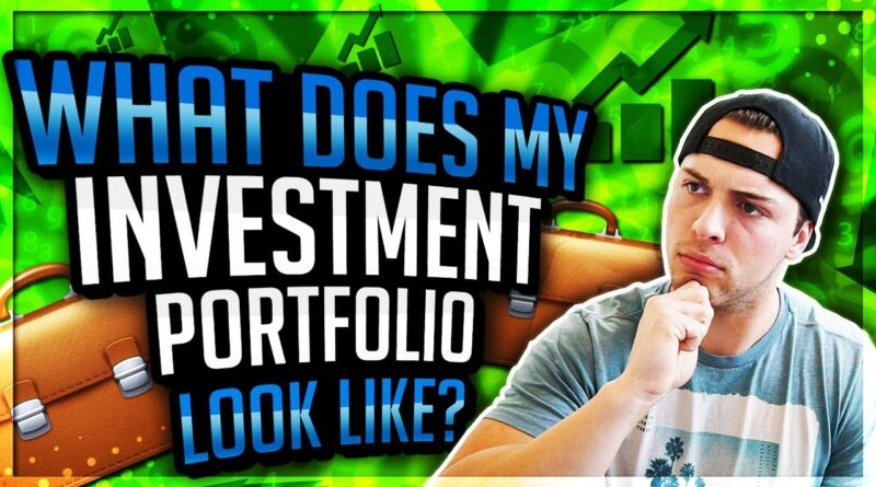 SHARING MY INVESTMENT PORTFOLIO: Why I Don't Invest In Real Estate?