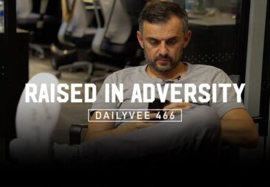 My Best Advice to Anybody That Wants to Become an Influencer | DailyVee 466