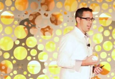 "INBOUND Bold Talks: Marc Ensign ""Be a Dick"""